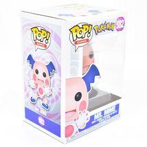 Funko Pop! Games Pokemon Mr. Mime #582 Vinyl Action Figure image 5