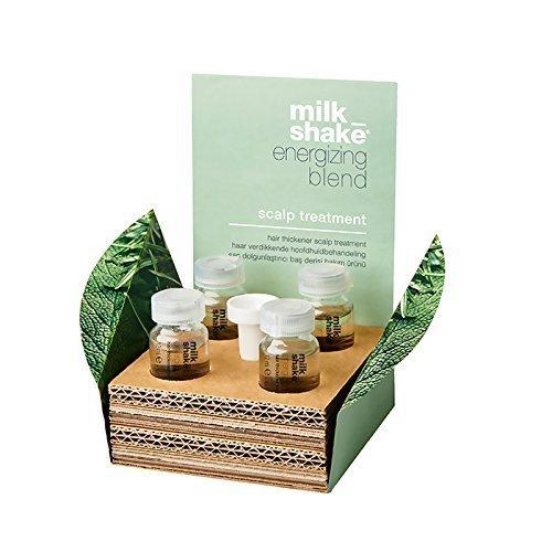 Energizing blend hair thickener scalp treatment 4x12ml  04686