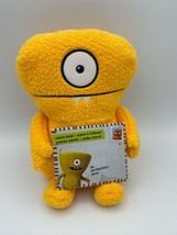 Ugly Dolls Hugs and Headstands Wedgehead Yellow Plush New w/ Tags - £22.21 GBP