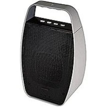 NXG Technology NX-WRLSM-GRAY Portable Wireless Bluetooth Speaker - Gray - $43.86 CAD