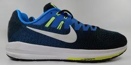 Nike Zoom Structure 20 Size 11.5 M (D) EU 45.5 Men's Running Shoes 849576-004