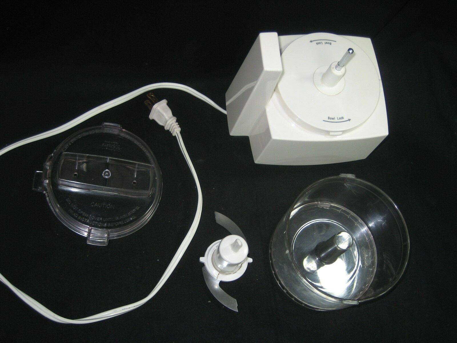 Cuisinart Mini-Prep Food Processor 250 Watt image 6
