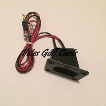 EZGO Golf Cart 36V 36 voltPowerWise Charger Receptacle Cart Side Wired w/ Fuse - $64.99