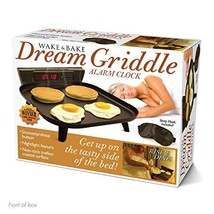 """Prank Pack """"Wake & Bake Griddle"""" by Prank-O. Wrap Your Real Gift in a Funny Pran image 1"""
