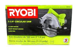 Ryobi Corded Hand Tools Csb125 - $59.00