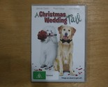 A Christmas Wedding Tail (DVD, 2011)  - VGC Pre-owned (D45)