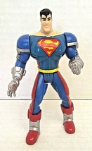 DC Comics Superman Animated Series 5in Action Figure 1997 Used - $12.00