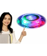 Kids Baby Bathroom LED Light Color Changing Toy Waterproof In Tub Bat - $10.99