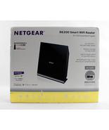 Netgear R6200 IEEE 802.11ac Dual Band Wireless Router - R6200-100NAS - $39.58