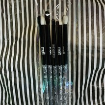 Melt X Beetlejuice NEW in Plastic Lydia Levitating Brush Set No Clutch