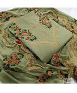 Designer KV101 Bollywood Pakistani Anarkali Party Dress Ethnic Salwar Ka... - $44.99