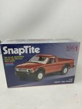 Chevy ZR2 Pickup Truck Monogram SnapTite 1:32 Model Kit #1096 - $33.85