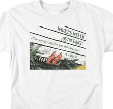 Wicked Witch of the East t-shirt The Wizard of Oz musical graphic tee OZ107 image 3