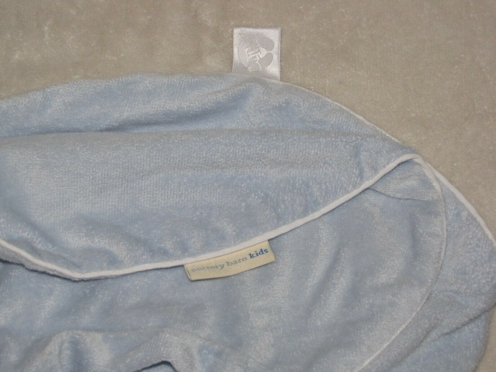 Picture of: Pottery Barn Kids Boppy Chamois Slipcover And 50 Similar Items