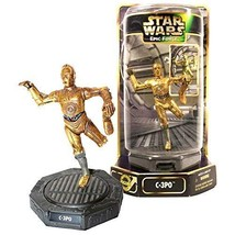 Star Wars Kenner Year 1997 Epic Force Series Rotate 360 Degree 5 Inch Tall Actio - $34.99