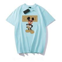 Disney Mikey  T-shirt Red Blue Black Pink White - $29.00