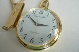 Citizen 21-J Pocket Watch  ,  Mechanical Hand-Winding - $166.32