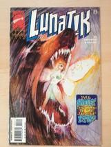 LUNATIK #3 1996 Marvel Comics - $10.69
