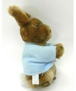 Peter Rabbit Bunny Pencil Gripper Warne Potter Eden Toy Clip On Figural - $9.89