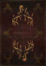 United Weavers Buckwear Genesis Matter of Truth Brown Accent Rug 1'10'' x 3' - $32.00