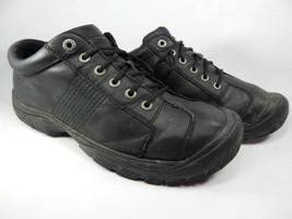 Keen PTC Oxford Size US 14 M (D) EU 47.5 Men's Soft Toe Work Shoes 1006980 - $50.76