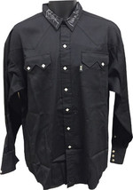 Ronnie Dunn signed owned & worn Black Panhandle... - $159.95