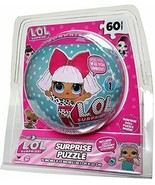 NEW SEALED  L.O.L. Surprise! - Surprise Puzzle 15 inches x 13 inches  60... - $14.16
