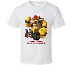 King Koopa Mario Kart T Shirt - $16.69+