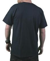 Supra Footwear Mens Navy Skateboarding Skytop II World Tour T-Shirt 2 3 4XL NWT image 2