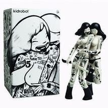 "2013 Kidrobot x McBess 10"" Les Viandardes The Ladies of Meat Figure Rare - $9,953.92"