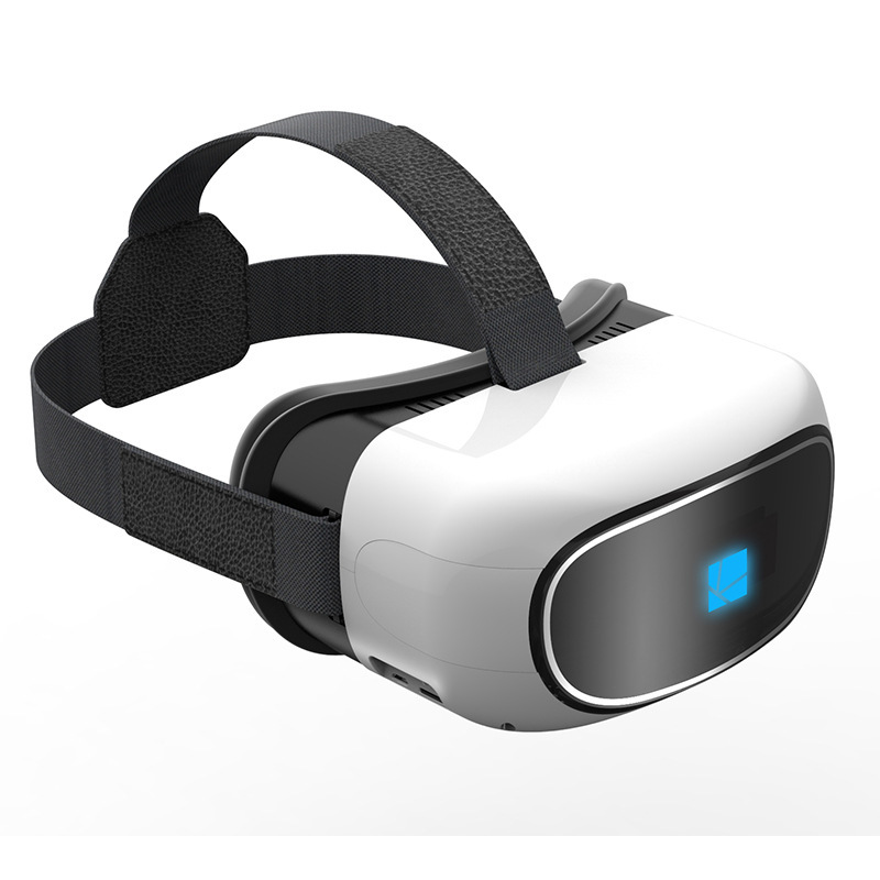 long standby smart wifi all in one 3D VR glasses