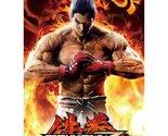 Tekken 7 steam 509805.10 thumb155 crop