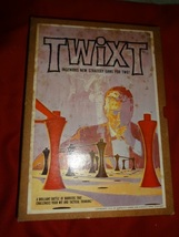 Twixt Bookshelf Game By 3M/Avalon Hill - $11.00