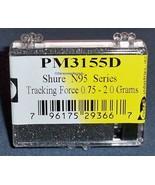 EVG PM3155D CONICAL DIAMOND NEEDLE STYLUS for SHURE N-95 M95 M-95ED 4767-D7 - $33.20