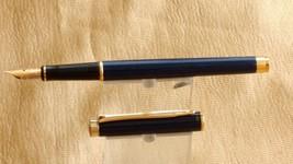 Pelikan Cirago Blue Fountain Pen Broad Nib - $98.10