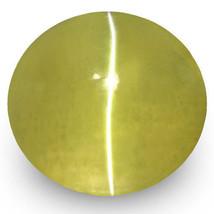 IGI Certified SRI LANKA Chrysoberyl Cat's Eye 2.02 Cts Natural Untreated... - $758.00
