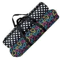 Adjustable Mat Yoga Case Bag Strap Pilates Nylon Carrier Mesh Sport Mat ... - $253,43 MXN+