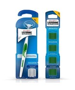 Listerine ULTRACLEAN Access Flosser with 36 Refills, Mint Flavored Origi... - $9.28
