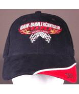 UAW-Daimler Chrysler 400 Hat-2003-Las Vegas Motor Speedway Black-Nascar ... - $30.84