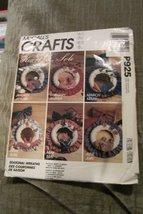 Mccalls Crafts P925 - $13.23