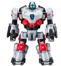 Metalions Ursa Robot Animal Beast Transformation Action Figure Toy Robot image 5