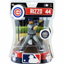 Anthony Rizzo Chicago Cubs Imports Dragon Figure MLB NIB Series 38 Cubbies - $25.98