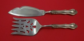 George and Martha by Westmorland Sterling Silver Fish Serving Set 2 Piec... - $126.65