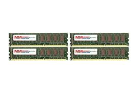 Memory Masters 64GB (4x16GB) DDR3-1866MHz PC3-14900 Non-ECC Udimm 2Rx8 Desktop Me - $639.54