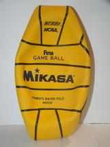 MIKASA - NCAA Women's Water Polo (W6009) FINA GAME BALL - $42.00
