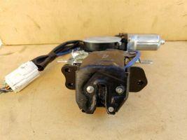 04-09 Lexus RX350 Rear Hatch Tailgate Liftgate Power Lock Latch Motor Actuator image 4
