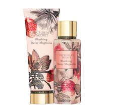 Victoria's Secret Blushing Berry Magnolia Fragrance Lotion + Mist Duo Set - $39.95