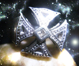 HAUNTED RING MASTER WITCH  SWIFT RETRIBUTION - GET EVEN  WIHT THEM OOAK MAGICK - $4,548.89