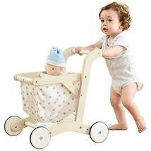 Push Walker Stroller Baby Walker, Push Toy for Toddler, Pull Wagon for K... - $137.50