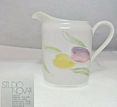 Studio Nova French Tulips CH007 Creamer - $14.84